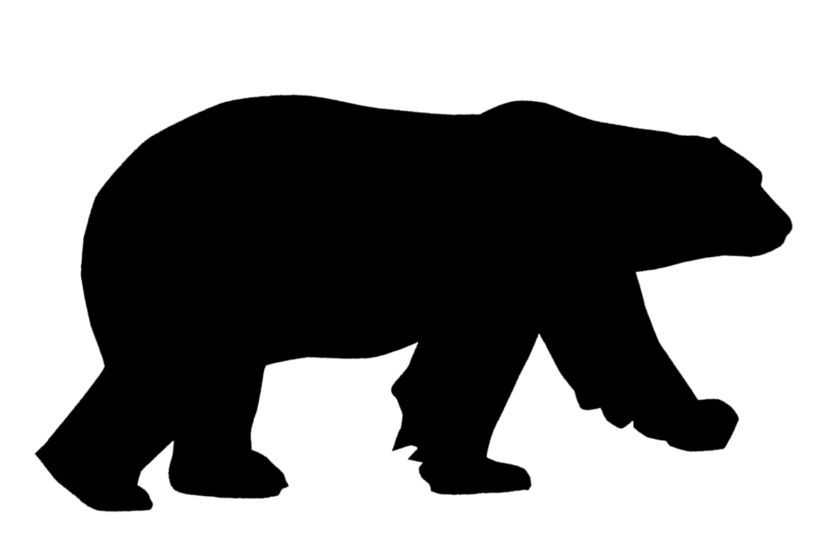1181x782 Clipart Pictures Of Grizzly Bear