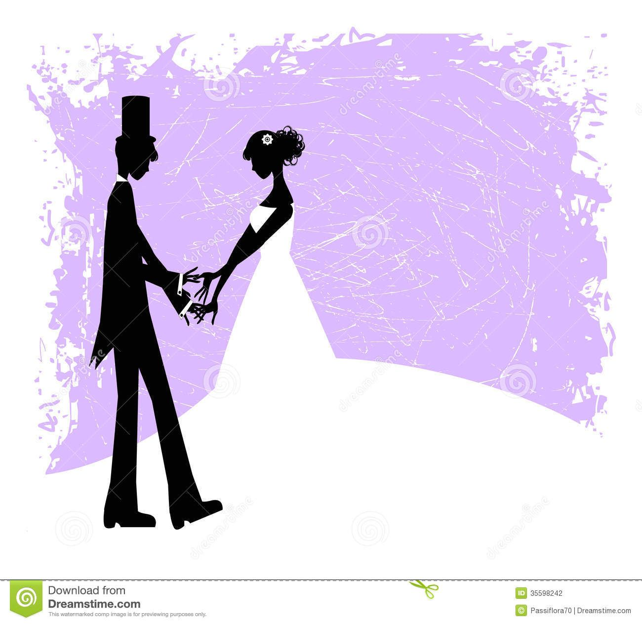 1300x1263 Bride And Groom Silhouette