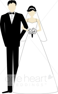 239x388 Bride Clipart Bride And Groom Many Interesting Cliparts