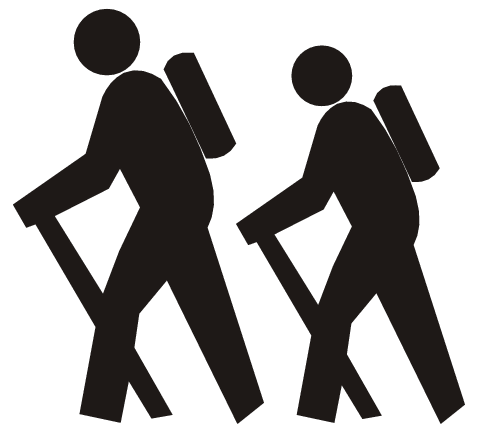 480x437 Free Walking Group Cliparts, Hanslodge Clip Art Collection