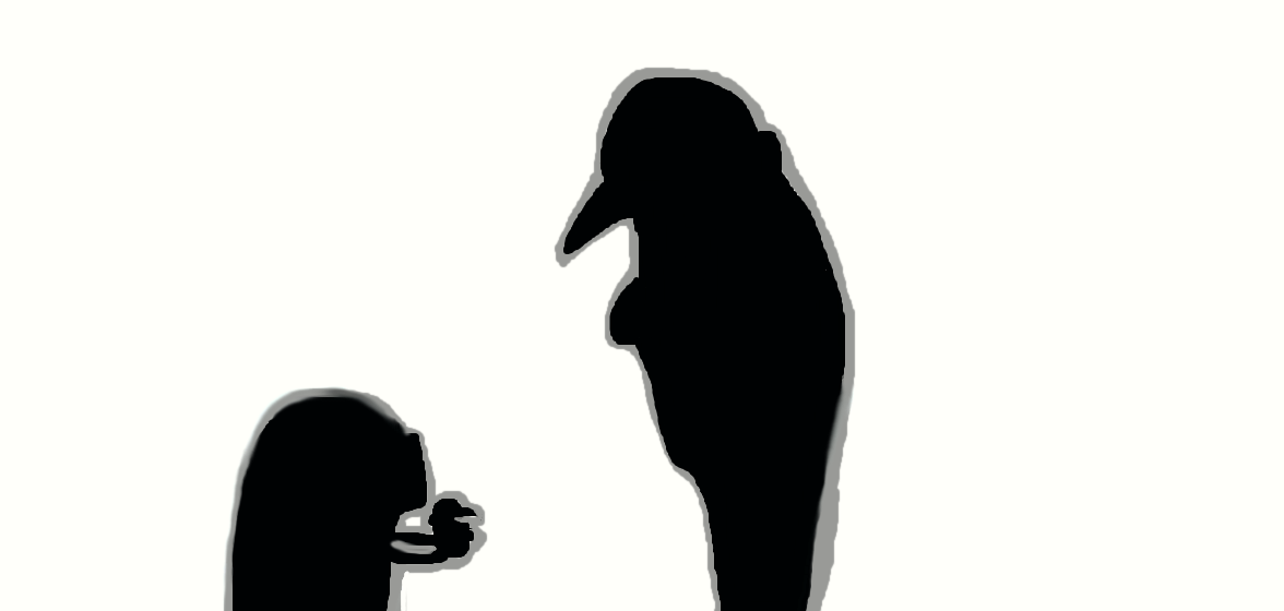 1176x560 Despicable Me Shadow Puppets By Lovelyangel846