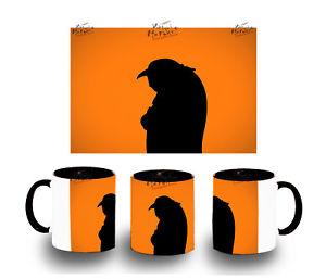 300x257 Cup Black Gru 3 Silhouette Chief Minions Minion Villain Mug Tazza