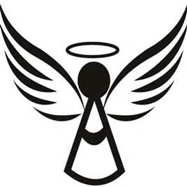 268x268 18 Best Wings Images On Angels, Simple Illustration