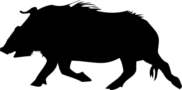 600x298 Pig Free Vector Download (276 Free Vector) For Commercial Use