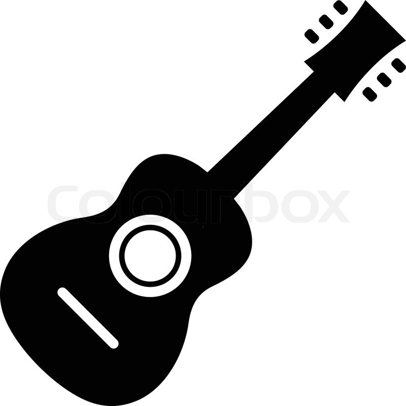 800x800 Free Icon Guitar 159567 Download Icon Guitar