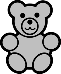 203x248 Image Result For Printable Pictures Of Gummy Bears Clipart