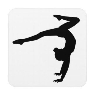 324x324 Gymnast Stag Handstand Gifts Party Time Handstand