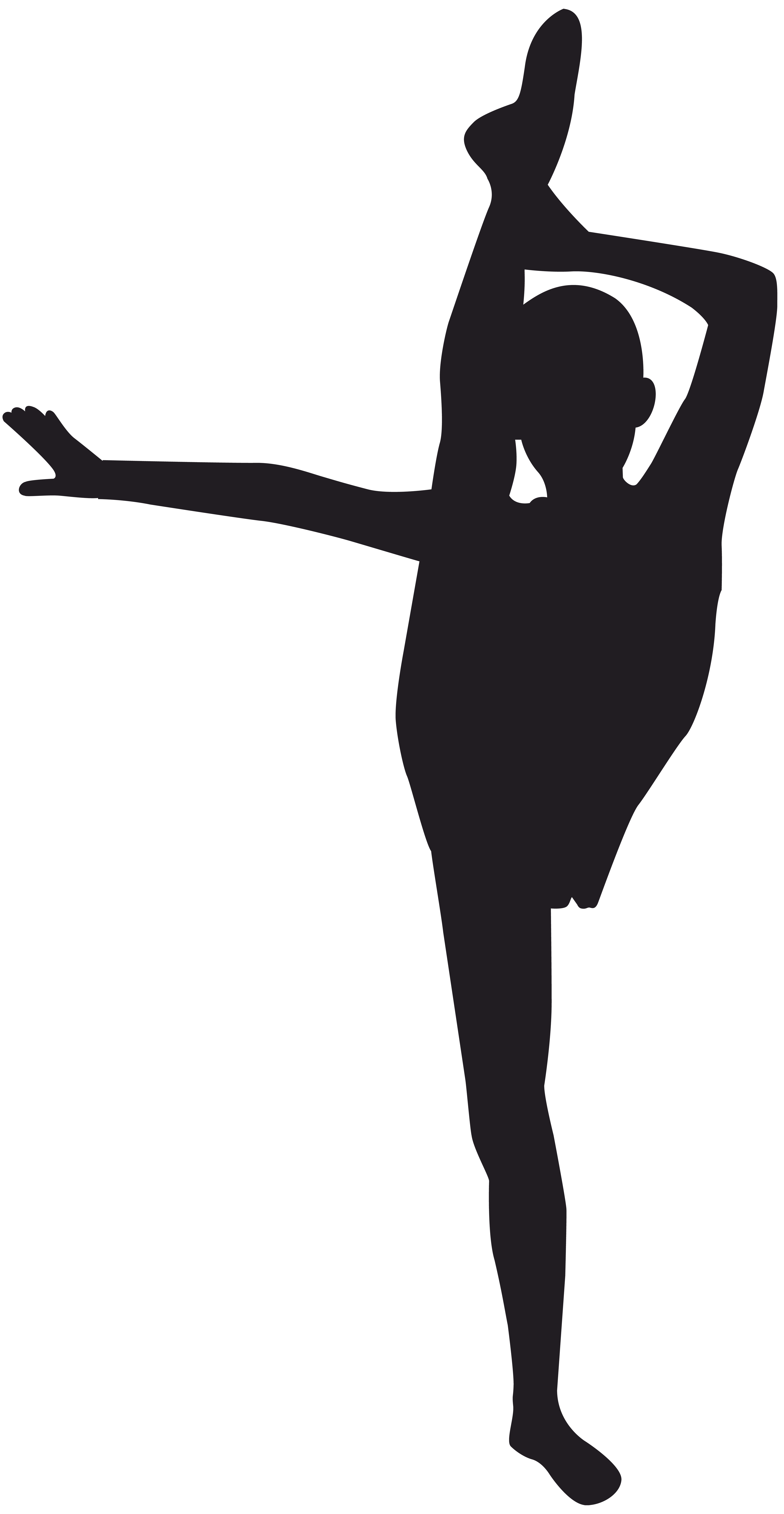 4143x8000 Gymnast Silhouette Png Clip Art Imageu200b Gallery Yopriceville