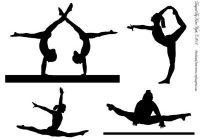 200x140 Nice Gymnastics Free Clipart Free Gymnastics Clipart Clipartix