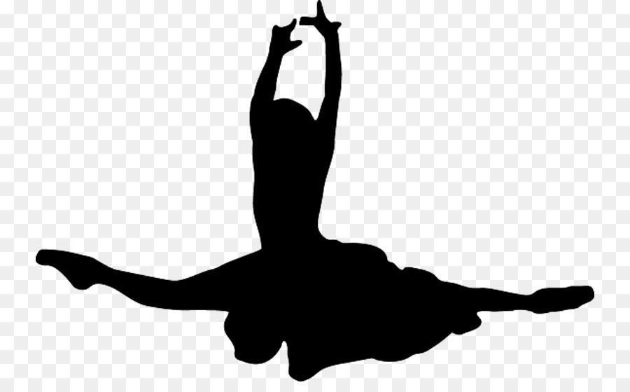 900x560 Ballet Dancer Silhouette