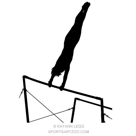 450x450 Gymnastics Designs Sportsartzoo