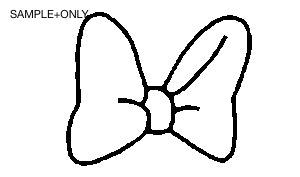 300x177 Minnie Mouse Bow Minnie Mouse Hair Bow Clip Art Jpg