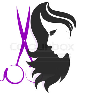 296x320 Silhouettes Of Girls And Butterflies Vector Stock Vector Colourbox
