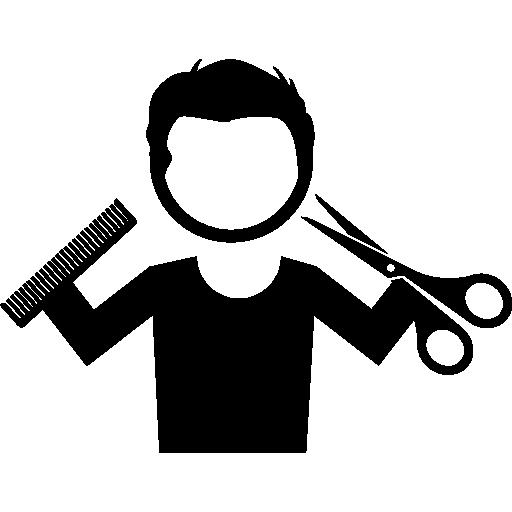 512x512 Person Icon