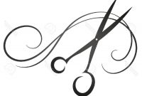 200x135 Best Free Barber Shears Vector Library