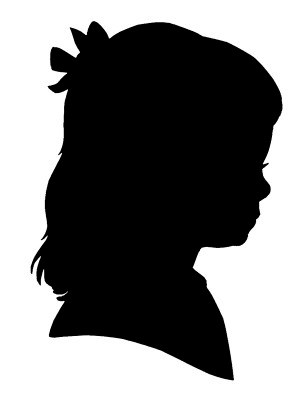 300x398 Silhouette Samples