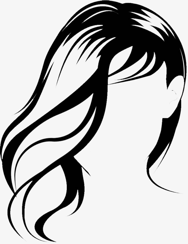 650x842 Hair Style Png, Vectors, Psd, And Clipart For Free Download Pngtree