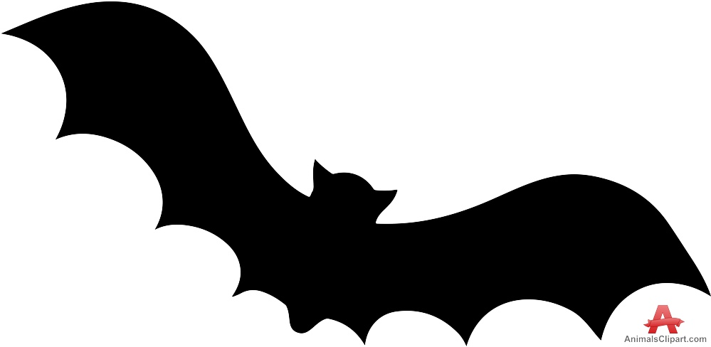 999x488 Bat Clipart Silhouette Many Interesting Cliparts