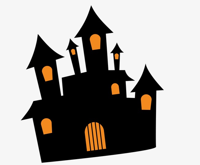 650x536 Haunted House Halloween, Haunted House, Halloween, Horror House
