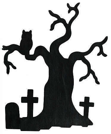 373x450 31 Best Spooky Tree Art Images On Water Colors, Canvas