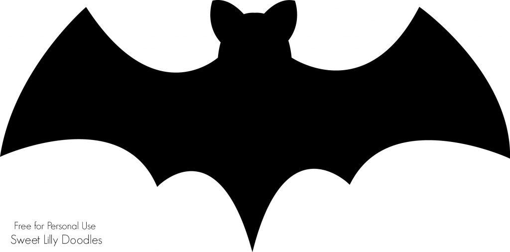 1024x506 Diy Halloween Bat Marquee