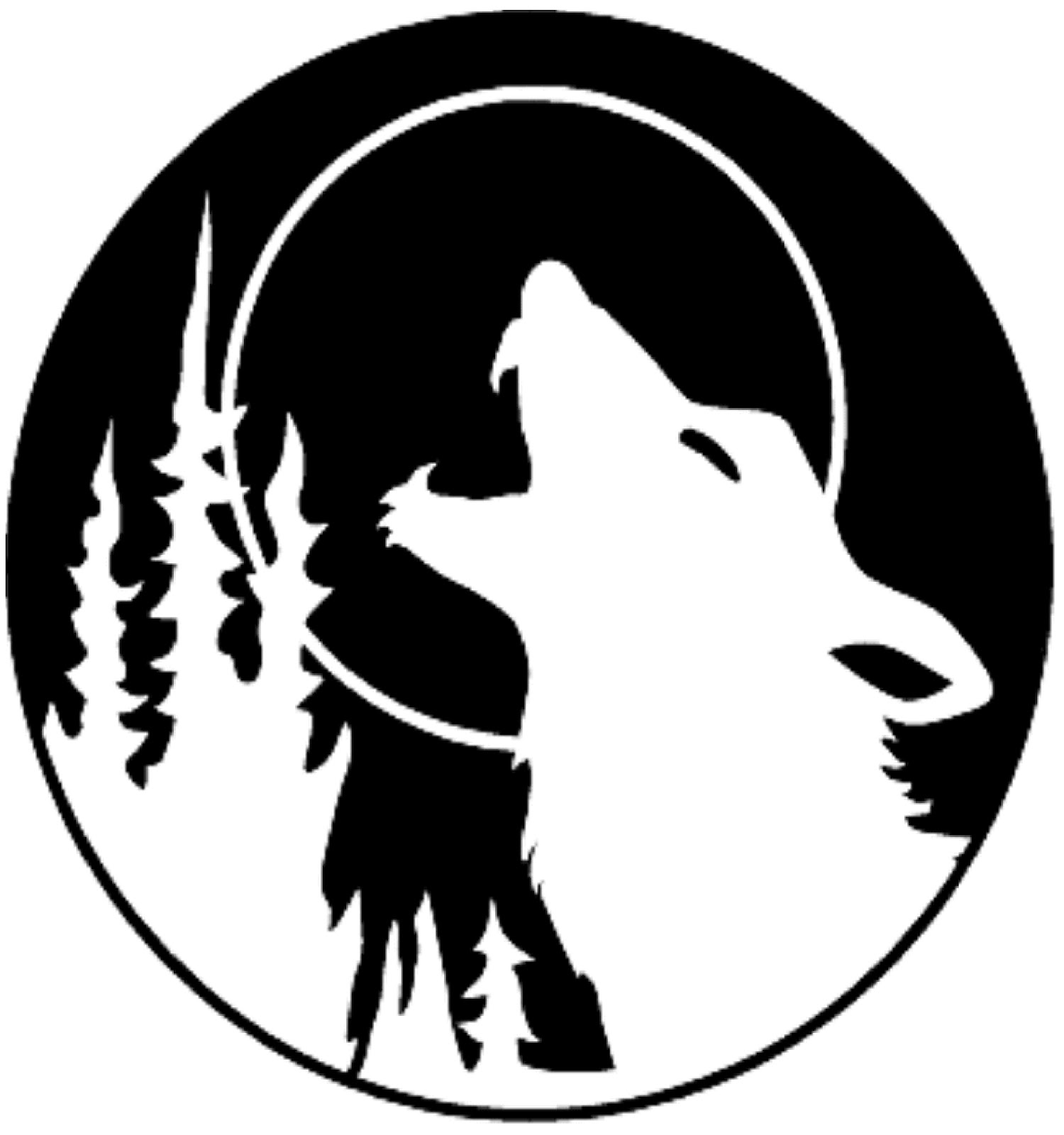 Halloween Silhouette Patterns at GetDrawings.com | Free for personal ...