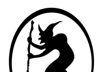310x233 Halloween Witch Vector Free Vectors Ui Download