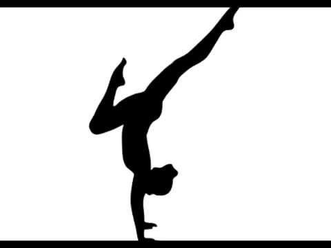 480x360 Halo Gymnastics Floor Music