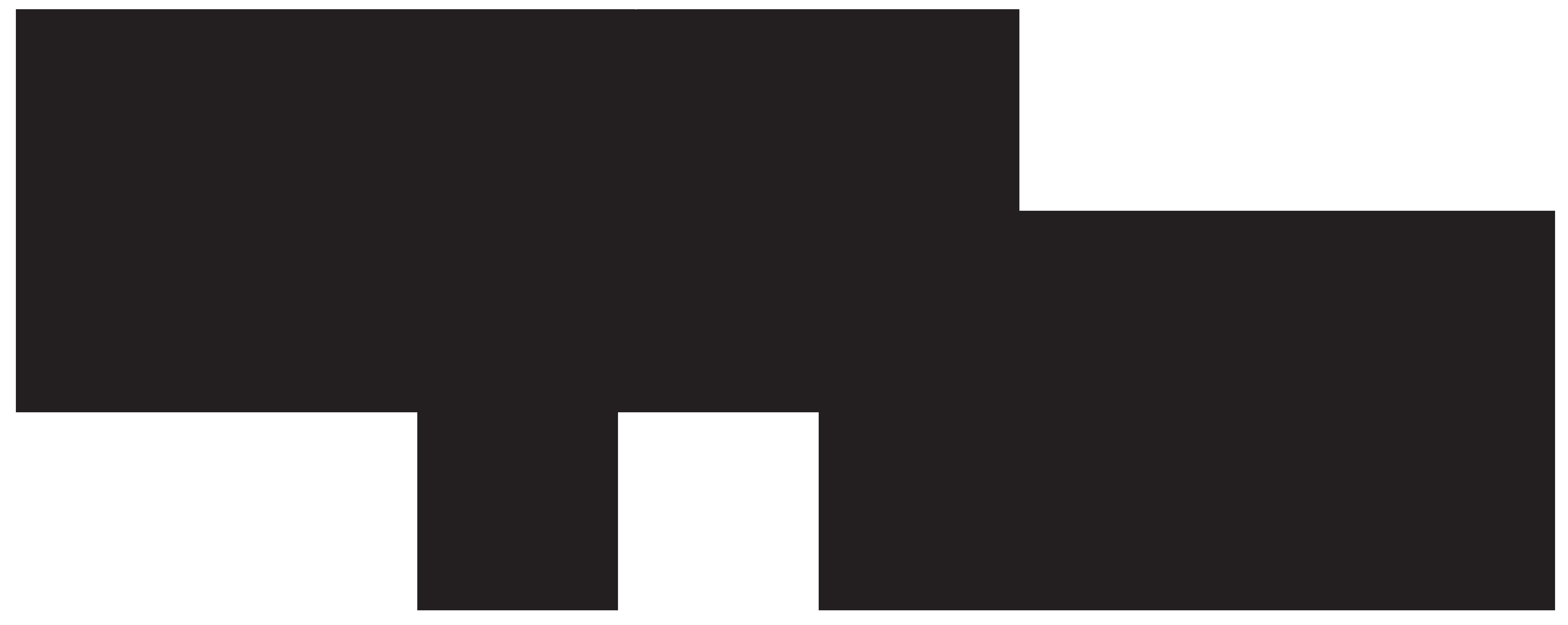 8000x3188 Hammerhead Shark Silhouette Png Clip Art Imageu200b Gallery