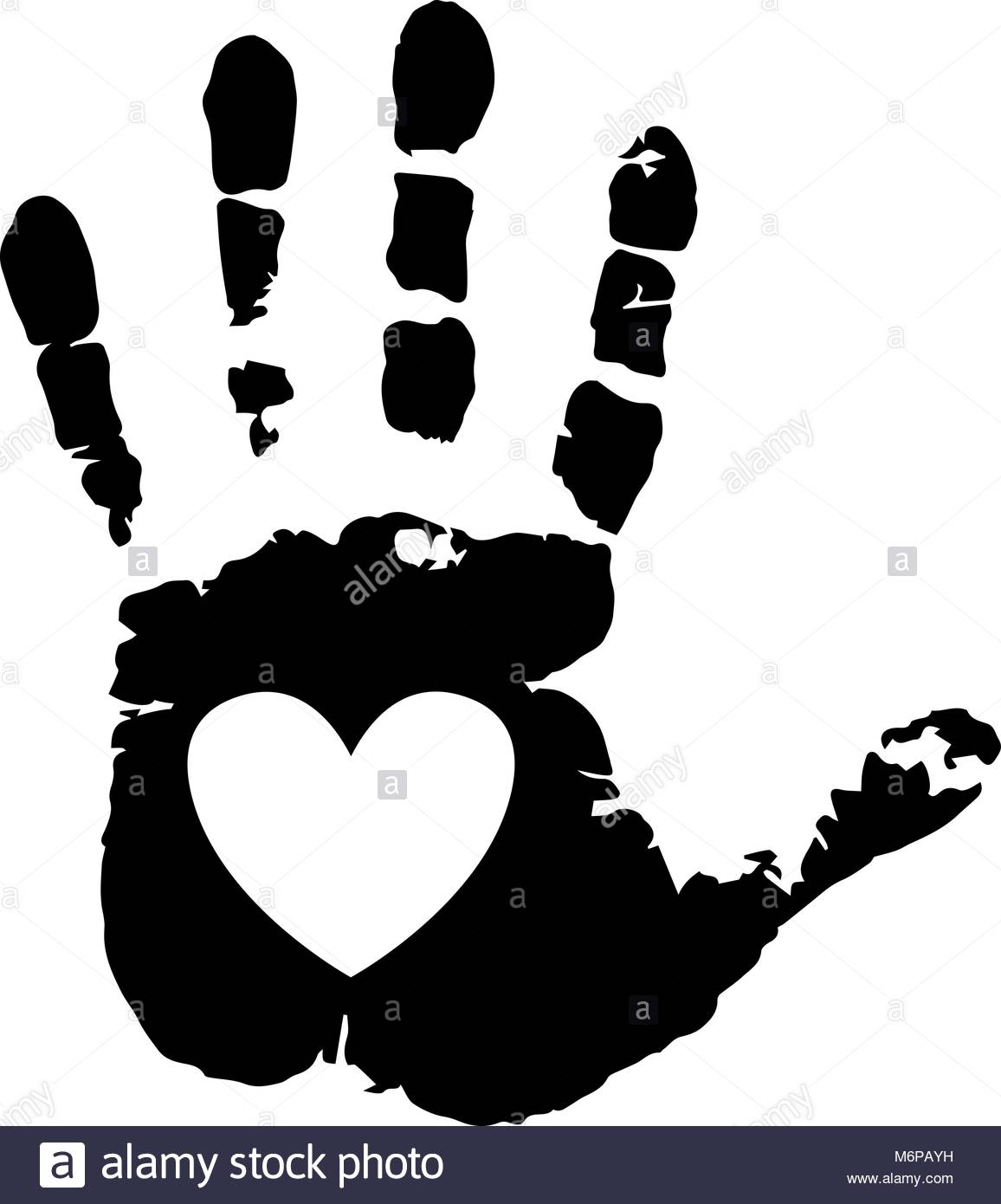 1156x1390 Palm Heart Black And White Stock Photos Amp Images