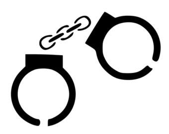 340x270 Handcuff Vinyl Decal Etsy