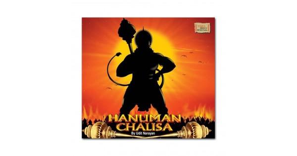600x315 Hanuman Chalisa