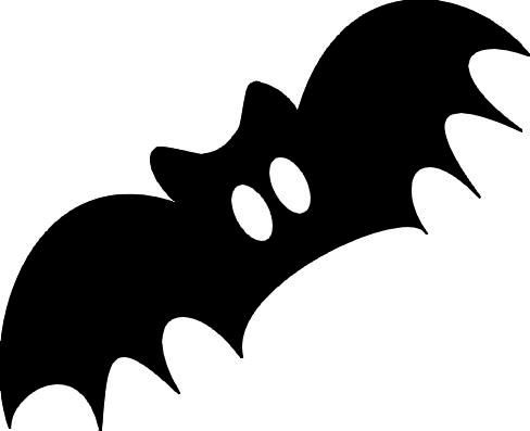 488x397 Baw Craftworx Free Svg Files Bat Svg File