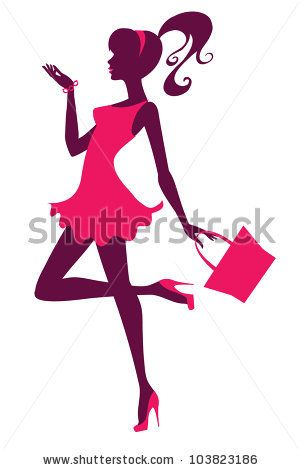300x470 Happy Fashion Girl