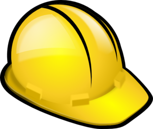 300x252 Free Construction Clip Art Construction Hardhat Clip Art