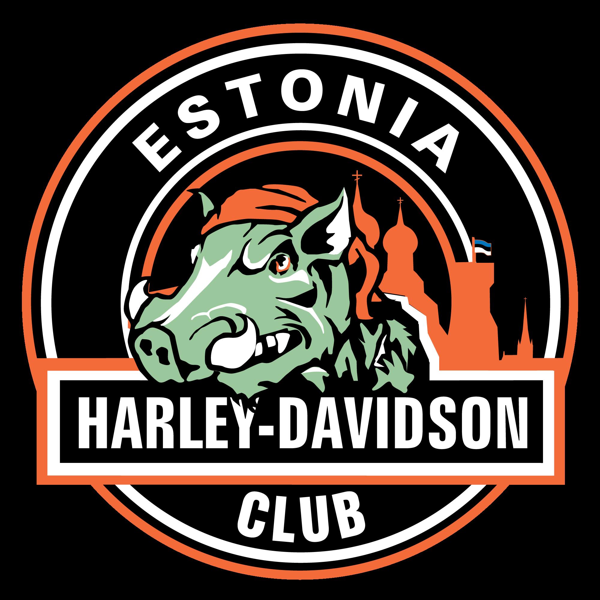 2000x2000 Harley Davidson Club Estonia Estonian Harley Davidson Motoclub.
