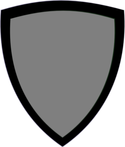 510x597 List Of Synonyms And Antonyms Of The Word Shield Silhouette