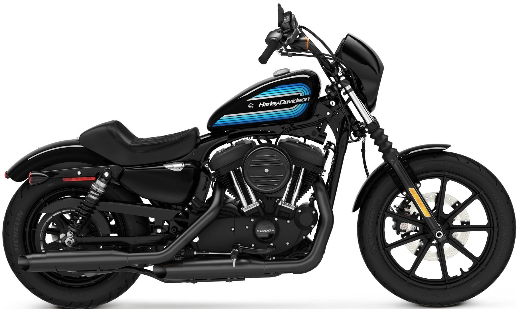 1812x1088 2018 Harley Davidson Iron 1200 Top Speed