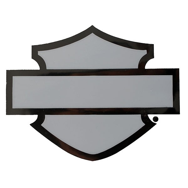 600x600 Harley Davidson Clipart Shield