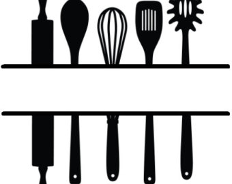 harley davidson silhouette clip art at getdrawings com free for rh getdrawings com cooking utensils images clip art cooking utensils clipart free
