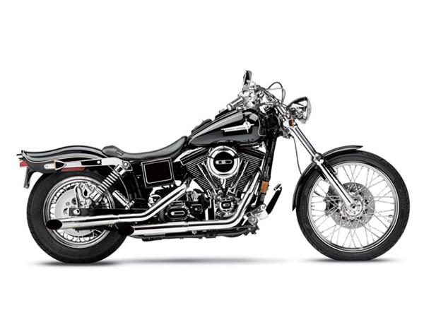 600x446 Harley Davidson Dyna Wide Glide