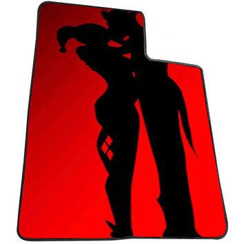 354x354 Harley Quinn And Joker Love