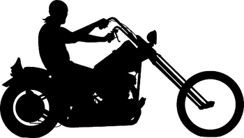 350x198 Harley Silhouettes
