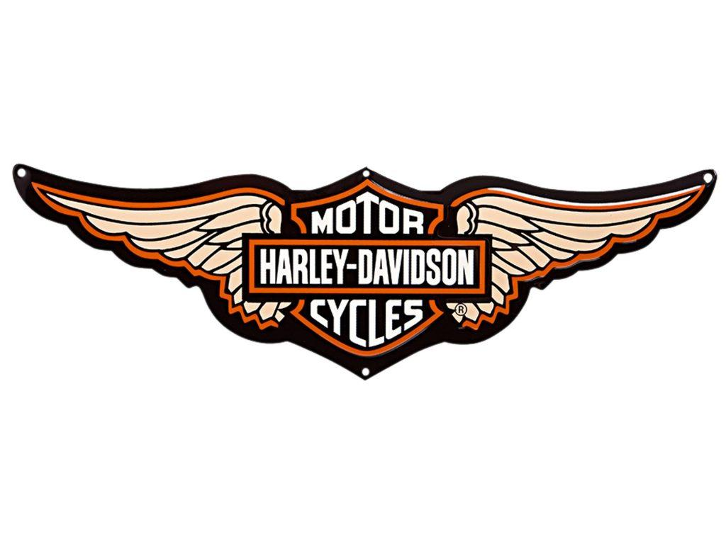 1024x768 Best Hd Top Harley Davidson Clipart Shield Pictures Library