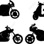 150x150 Pleasing Second Hand Motorcycles Silhouettes