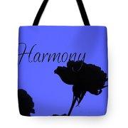 180x180 Harmony Rose Silhouette