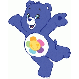 300x300 Silhouette Design Store Harmony Bear Leaping Tattoo Ideas