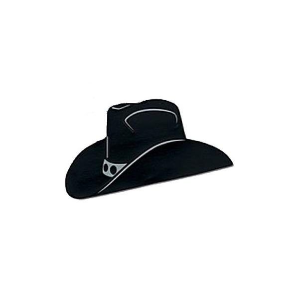 600x600 Cowboy Hat Cowboy Silhouette Clip Art Image