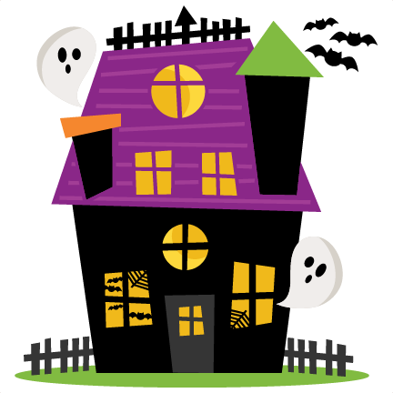 haunted house silhouette at getdrawings com free for personal use rh getdrawings com