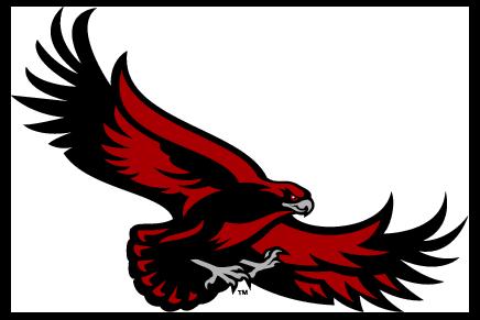 436x291 Saint Joseph S Hawks Logo, Free Logo Design